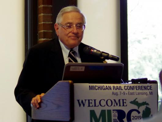 Keynote Speaker - Mr. Ron Batory